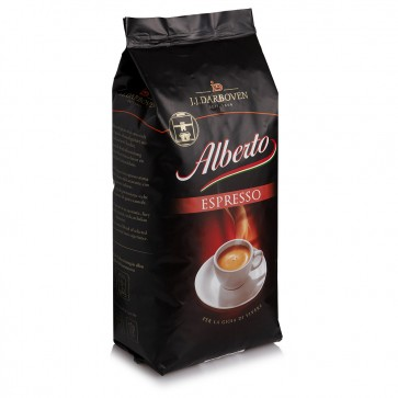 Darboven Alberto Espresso Espressobohnen 1kg