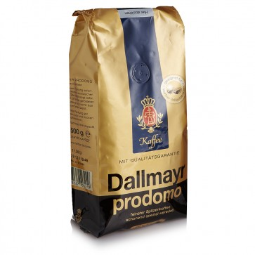 Dallmayr Prodomo Kaffeebohnen 500g