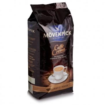 Mövenpick Caffè Crema Kaffeebohnen 1kg