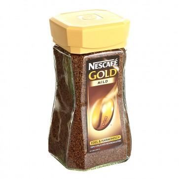NesCafe Gold Mild Instantkaffee 200g