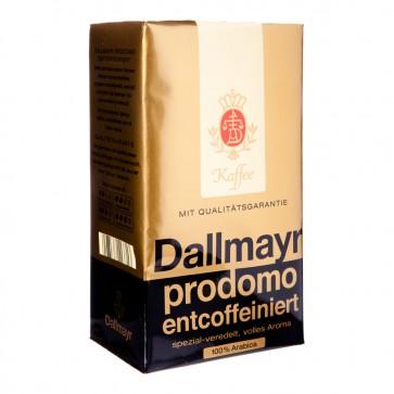 Dallmayer prodomo entkoffeiniert Kaffeepulver 500g