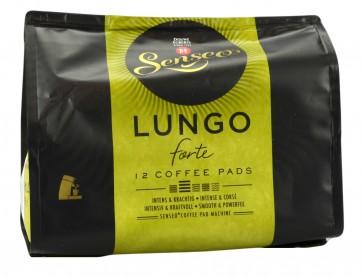 Senseo LUNGO Forte - 12 Kaffeepads