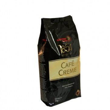 Schirmer Cafe Creme Arabica Ganze Bohne 1kg