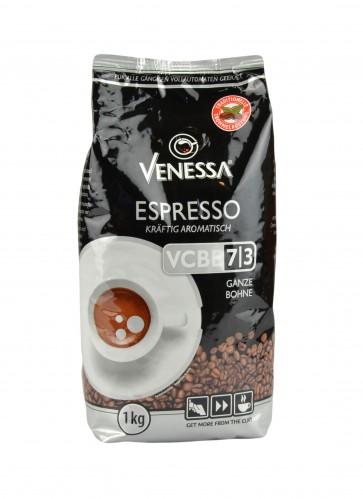 VENESSA VCBE 7/3 - Espressobohnen 1kg