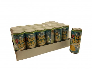 Eistee Zitrone 24 x 330 ml Dose -