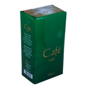Röstfein Mild Kaffeepulver 500g