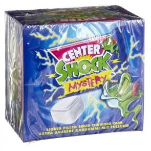 Center Shock Mystery - gefüllte Kaugummis 100St.