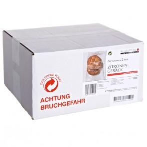W. Gruyters Zitronen-Gebäck 1,8kg