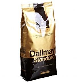 Dallmayr Standart Kaffee Gemahlen Verpackung 1kg