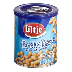 Ültje Erdnüsse XXL Gesalzen und Geröstet 500g