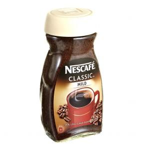 NesCafe Classic Mild Instantkaffee 200g