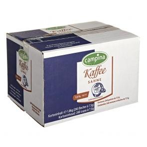 Campina Kaffeesahne 10% Fett - 240 x 7,5g