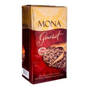 Röstfein Mona Gourmet Kaffeepulver 500g