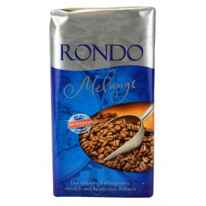 Rondo Melange Filterkaffee, 500g